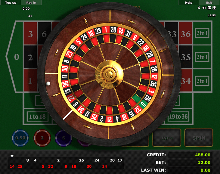 Free online roulette machines fruit gambling machine uk