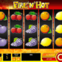 Free Fire and Hot Slot Online