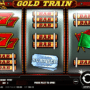 Gold Train Free Online Slot