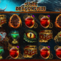 Slot Machine Super Dragons Fire Online Free